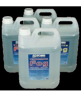 Standard Fog - kapalina