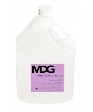 MDG Neutral Fog Fluid - kapalina
