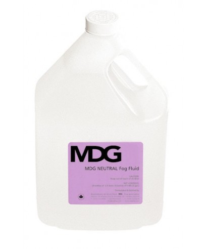 MDG Neutral Fog Fluid - kapalina