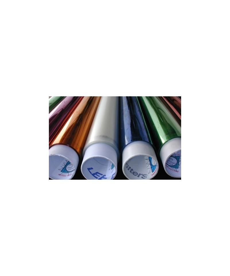 LEE Filters Role tepl. odolného filtru LEE HT č. 139 - 797, Číslo 721 HT Berry Blue