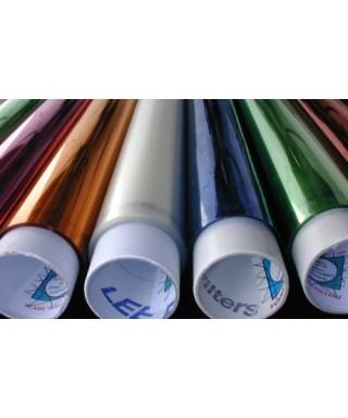 Role barevného filtru LEE č. 110 - 138