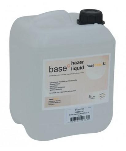 Base Hazer Liquide