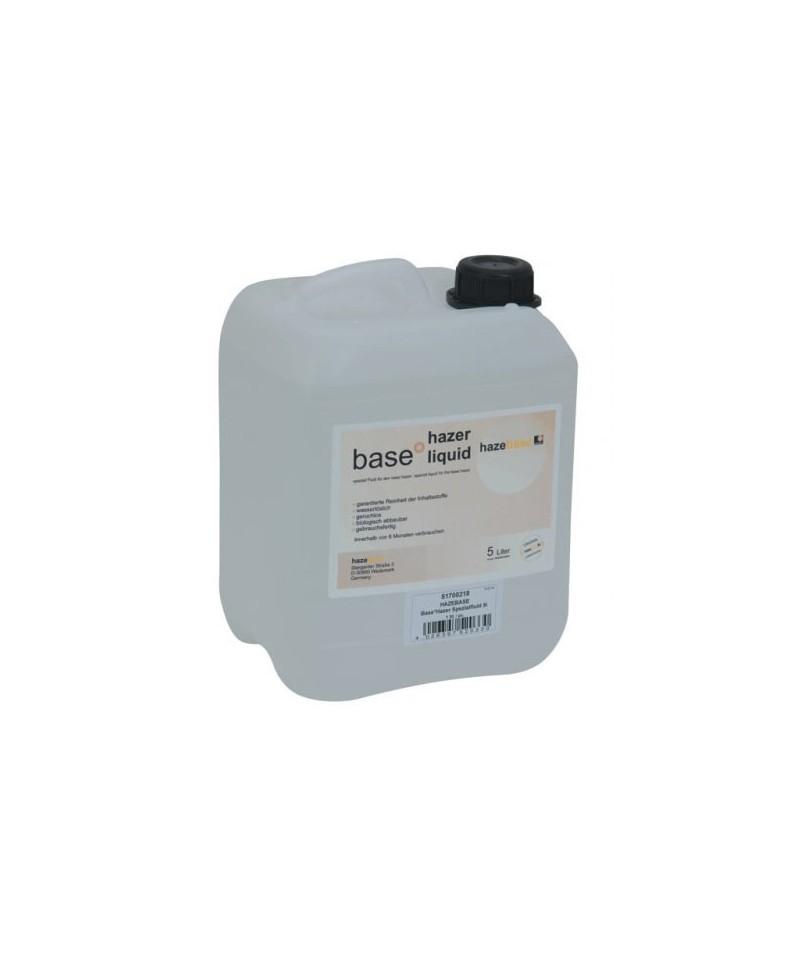 Hazebase Base Hazer Liquide, Objem 5 litrů