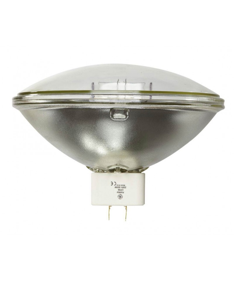 GE Lighting 500W - PAR 64 - CP87 - 240V - GX16d - NSP