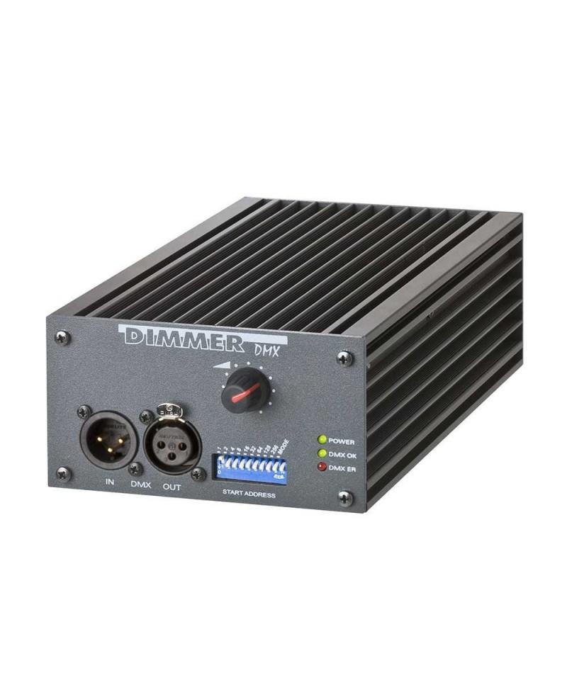 SRS DP3 SF, Konektory XLR3