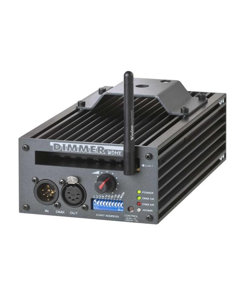 SRS DP1-SF, Konektory XLR5