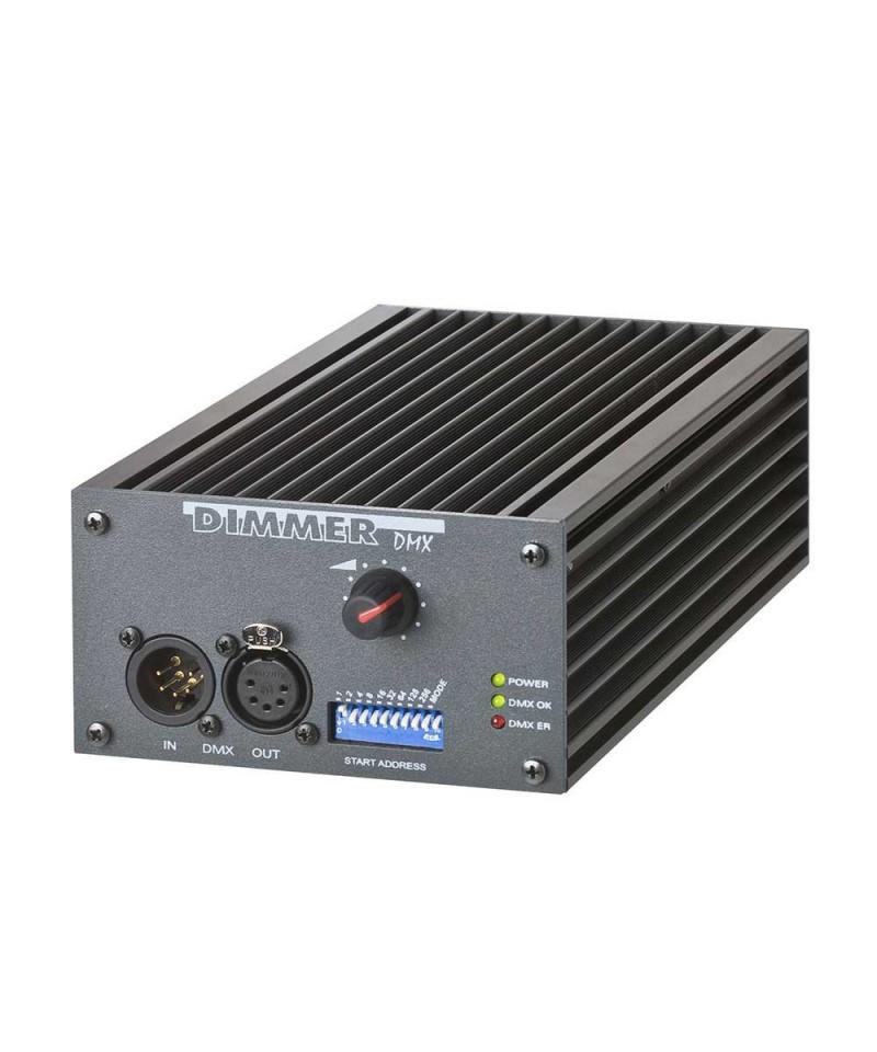 SRS DP3 CEE, Konektory XLR5