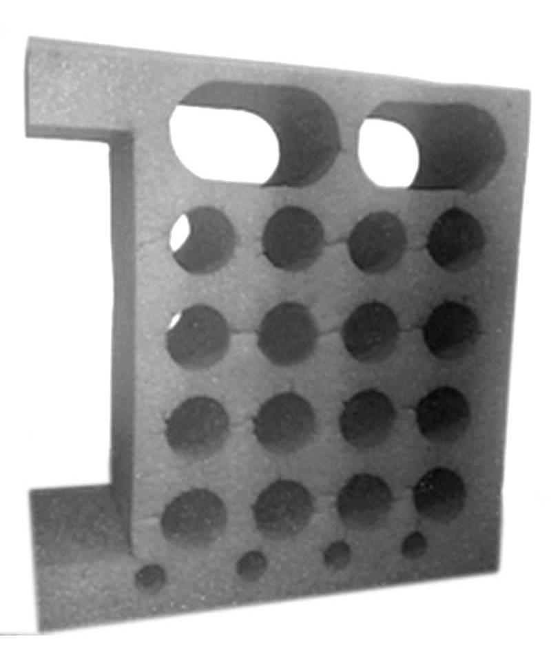 Amcorth Pěnová vložka pro mikrofony
