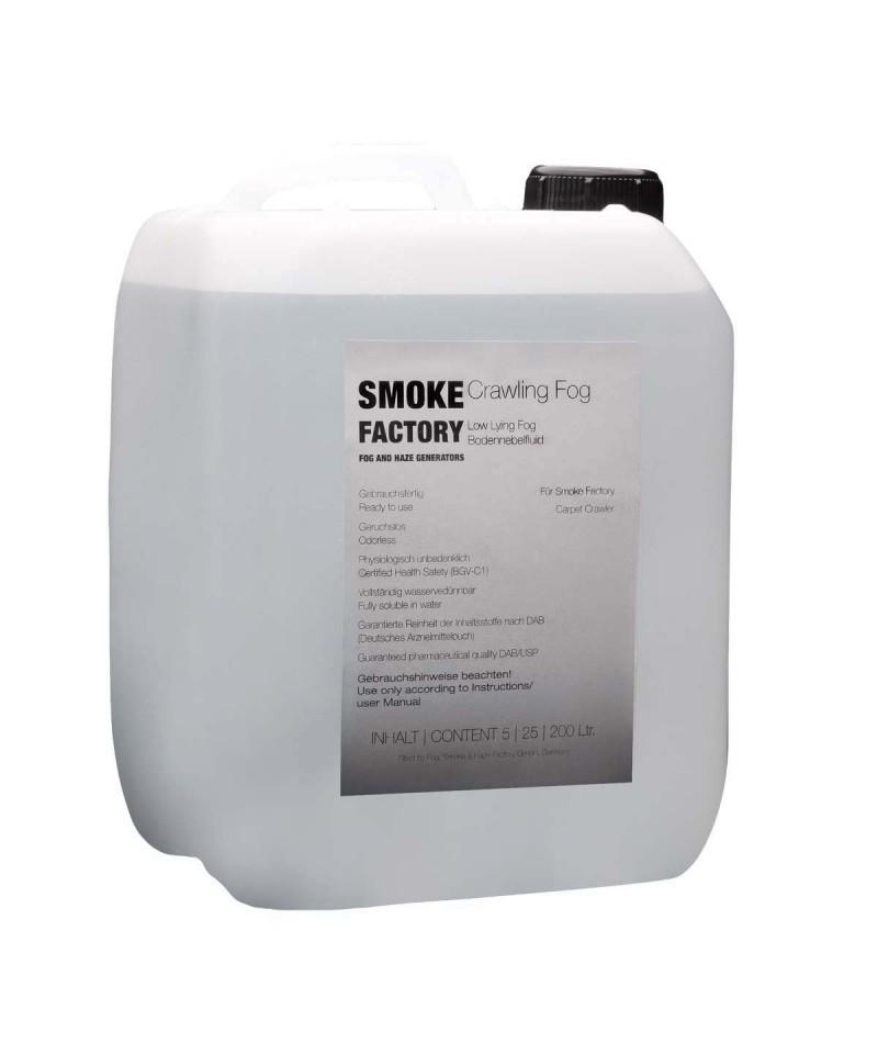 Smoke Factory Crawling Fog, Objem 5 litrů