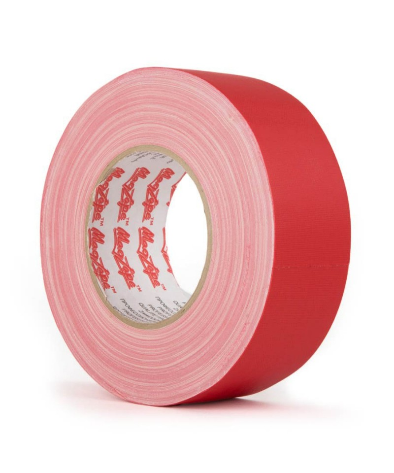 Le Mark MAGTAPE™ 500 MATT, Barva červená