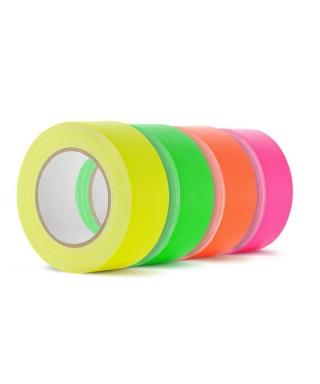Gaffa - fluorescenční - 50 mm