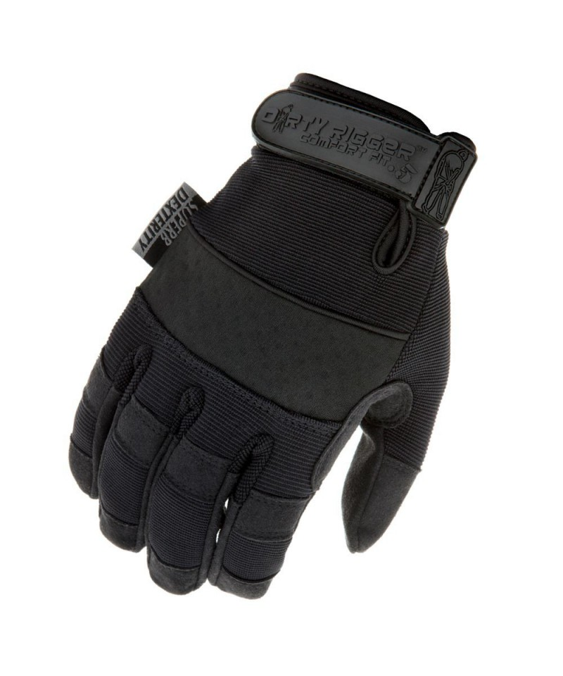 Dirty Rigger Comfort Fit 0.5 , Velikost L