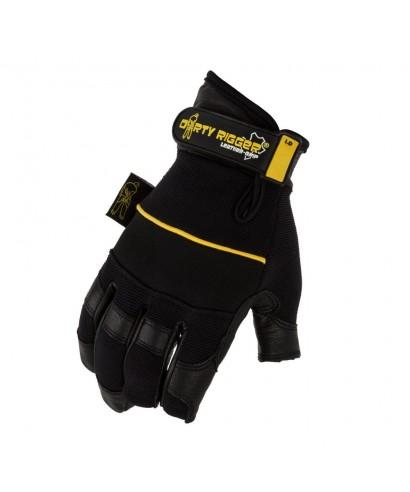 Leather Framer Gloves