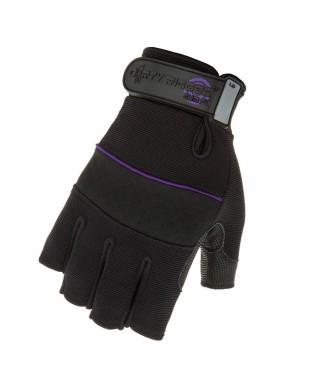 Slim Fit glove Fingerless