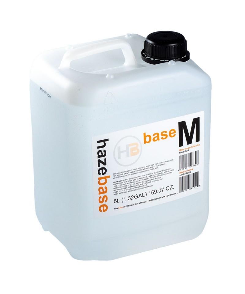 Hazebase Base M, Objem 5 litrů