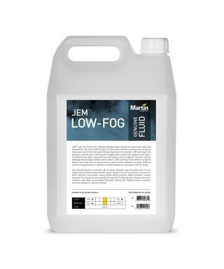 JEM Low-Fog Fluid