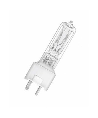 500W - CP82 - 230V - GY9,5