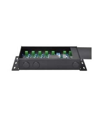 XSP - DMX Splitter Terminal