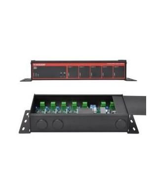 XSR - DMX & RDM Splitter Terminal