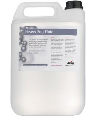 Heavy Fog Fluid C3 Mix - kapalina