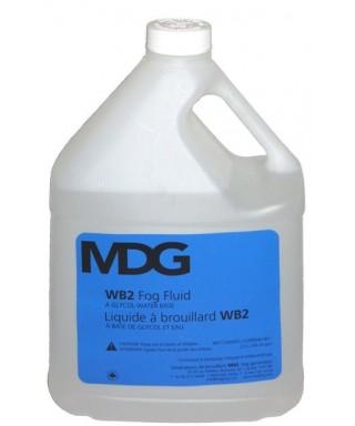 MDG WB2 Fluid - kapalina
