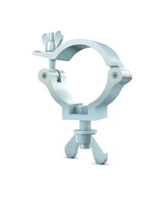 Cell 502 - clamp with bolt + wingnut - svorka se šroubem a křídlovou matkou