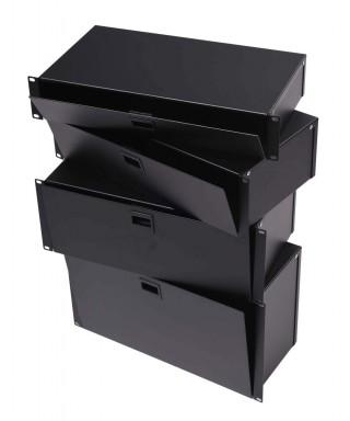 Úložný box, hl. 200 mm