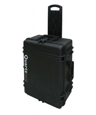 Quartz Travel case