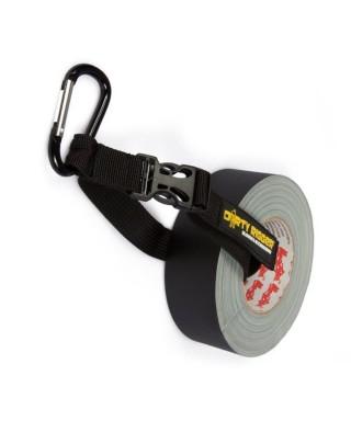 Gaffer tape holder