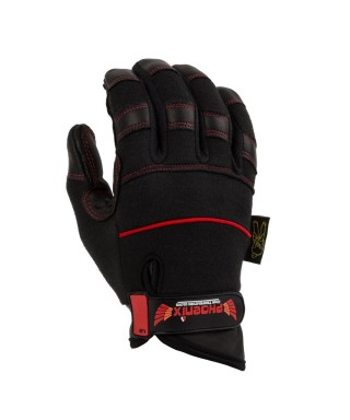 Phoenix heat resisting glove