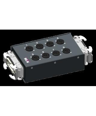 MSB H16T-8NAC3FPX