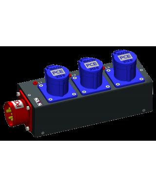 MSB CEE16/5-3CEE16/3-LED